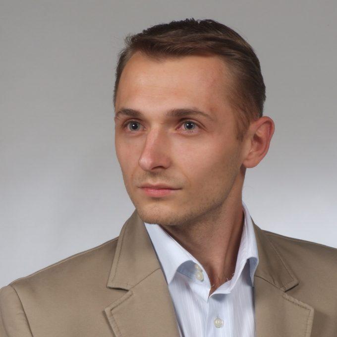 Portrait Karol Kozdra