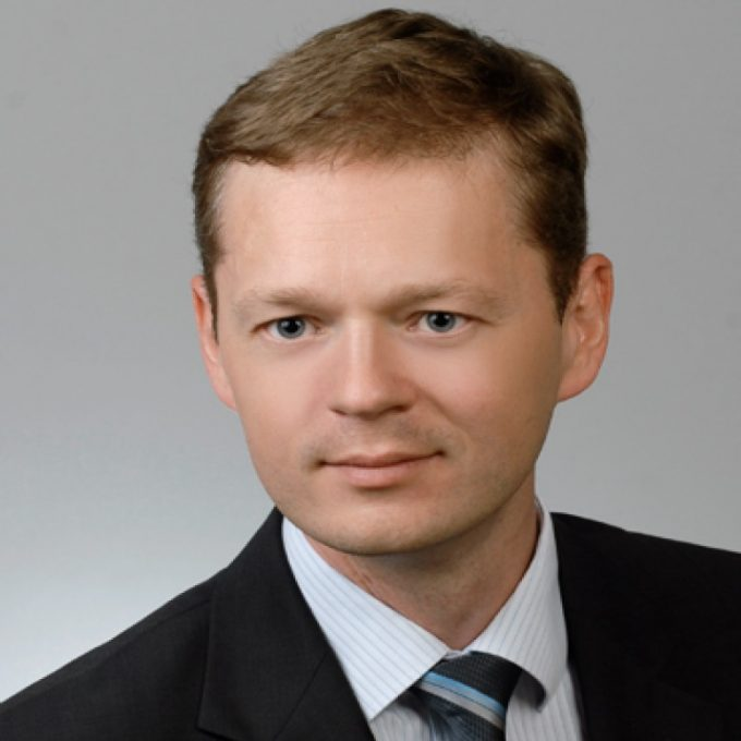 Portrait Rafal  Darski