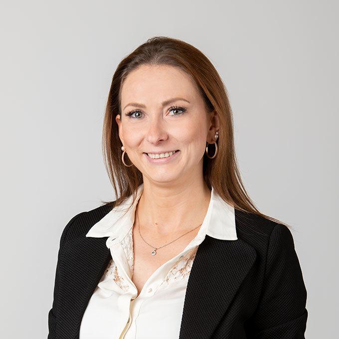 Portrait Elena Timm